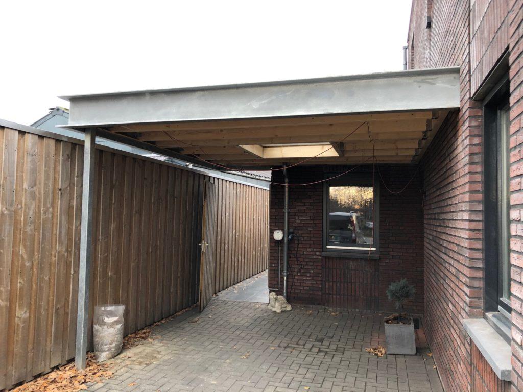 Verbouwing Woonhuis Helmond © Dusol Vastgoedonderhoud