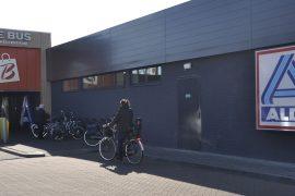Verbouwing Winkelcentrum De Bus (Helmond)