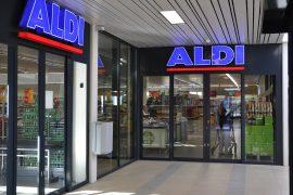 Aldi (Winkelcentrum de Bus) Helmond