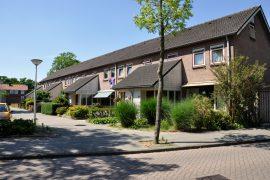 89 woningen Woonbedrijf Eindhoven