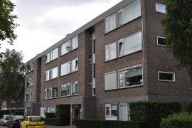 16 appartementen, Helmond