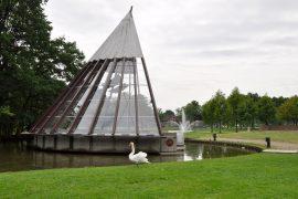Carat Paviljoen Helmond