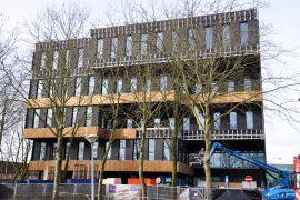 Fontys Hogeschool Eindhoven