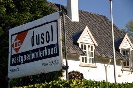 Verbouwing woonhuis Helmond