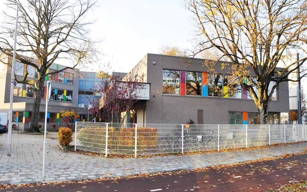 Saltoschool de Driestam Eindhoven © Dusol Vastgoedondehoud