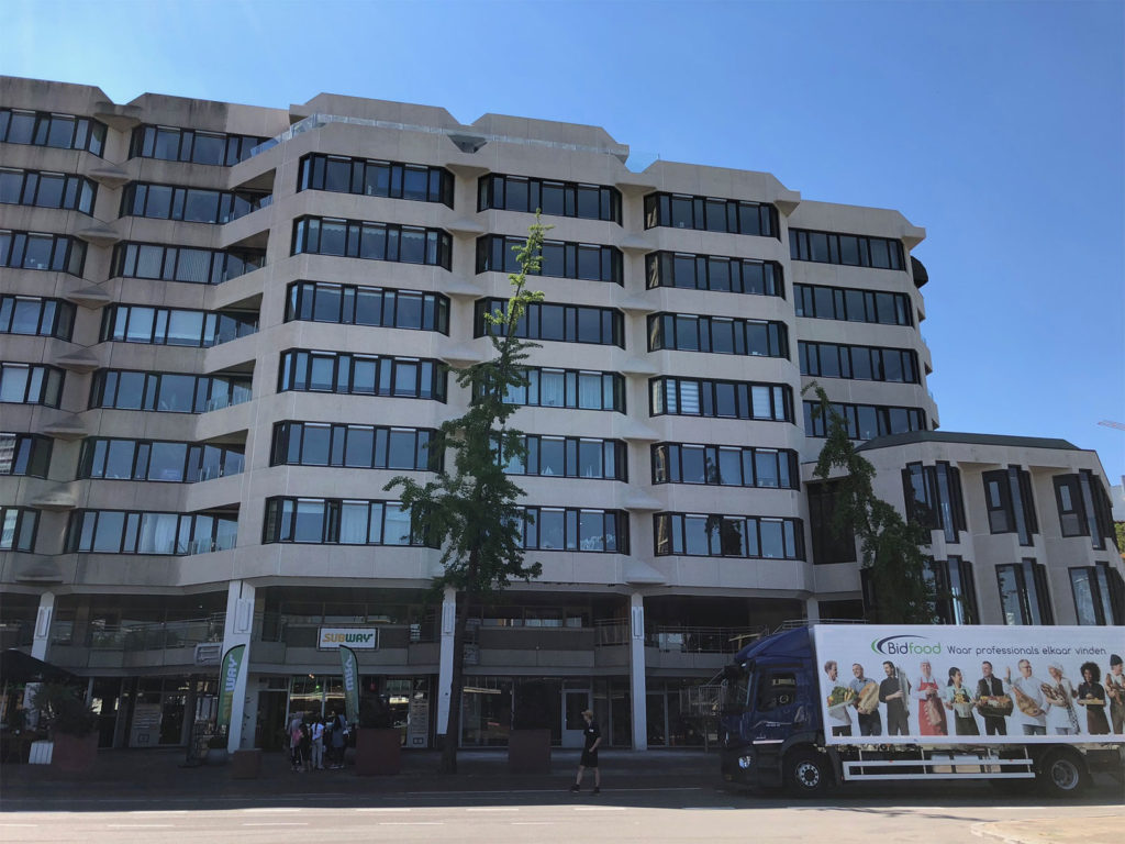 Residentie Seepaerdstad Eindhoven