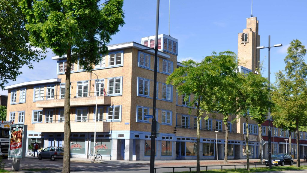 Ventose flat Eindhoven