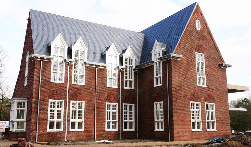 Multifunctioneel Gemeentehuis Waalre