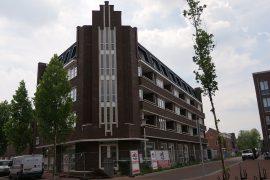 Nieuwbouw Weverspoort Helmond