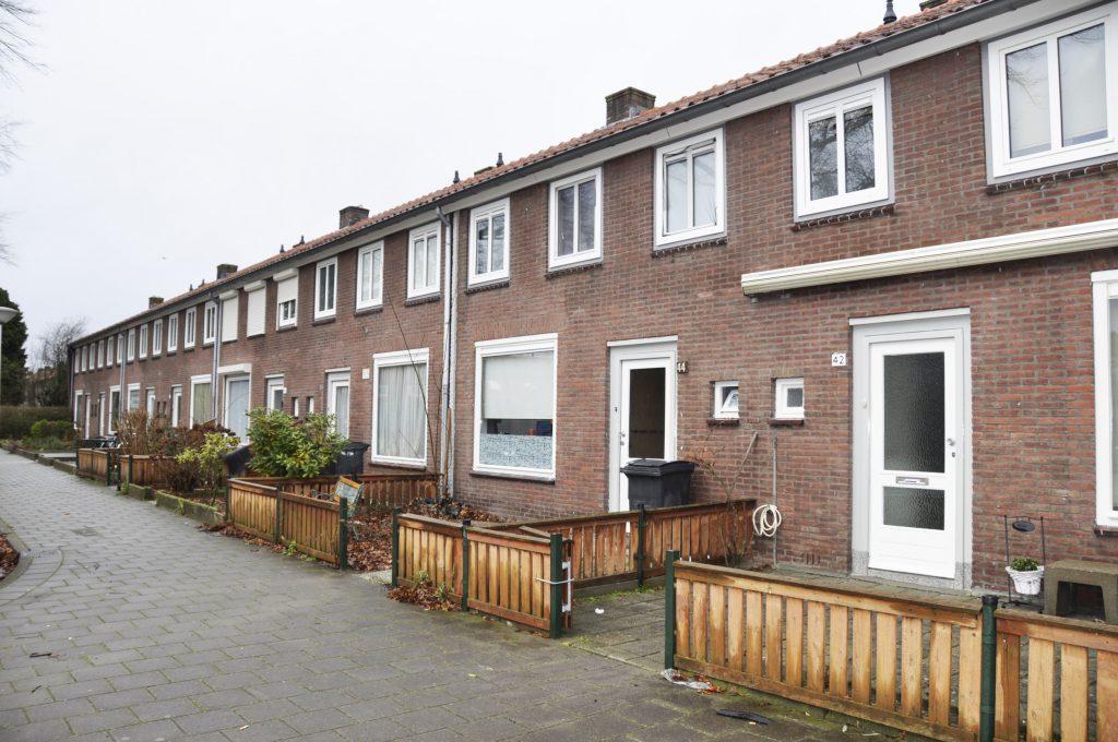 239 woningen Eindhoven - Woonbedrijf © Dusol VGO