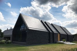 Woonhuis Lieshout (nieuwbouw)
